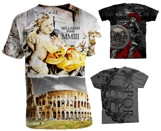 ברומא התנהג כרומאי, בארץ זכור את רומא