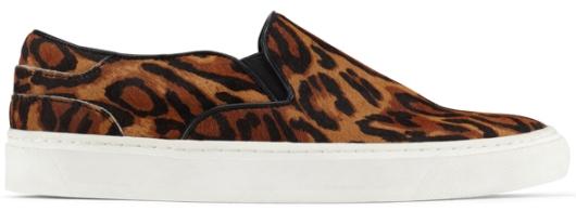 """תשאירו את הנמרים בטבע. נעליים של ALDO. מחיר: 200 שקל. צילום: יח""""צ חו""""ל"""