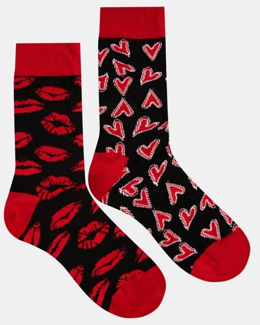 גרביים של ASOS, מחיר: 29 שקל