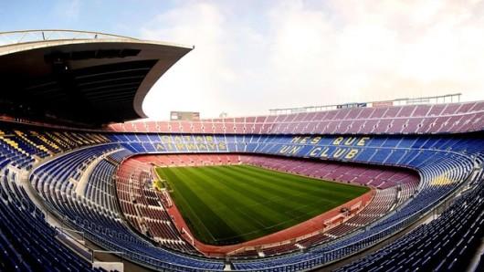 לראות את הפלא מקרוב Photo: FCB official site