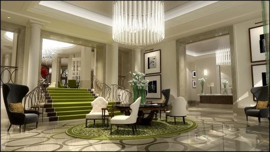 שימו לב: האם המלון מעניק הנחות למזמינים מספר לילות מעל הממוצע? Corinthia Hotel London