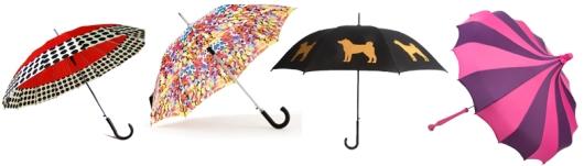 רעיון גאוני: לשכור מטריה