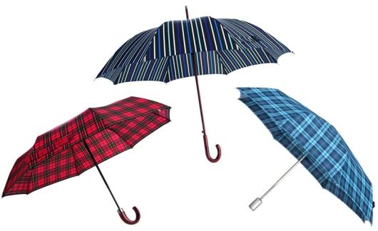 המטריות של סמסונייט. החל מ-200 שקל