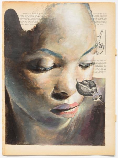 מאסשלק החל את הקריירה שלו החל כשרטט בעיתונים, ואז שינה כיוון ועבר לעולם יצירתי עצמאי שניפק לו 13 תערוכות יחיד