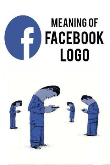 באיזו תדירות אתם נכנסים לרשתות חברתיות ברבע השעה לפני שאתם הולכים לישון? (איור ששלחה לי חברה בווסטאפ)