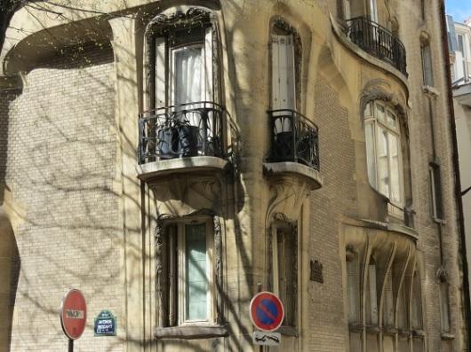 הבית נחשב לאחד מהישגיו הגדולים ביותר של גימאר, והוא הראשון שלו שהוכרז כמבנה לשימור. Hôtel Guimard