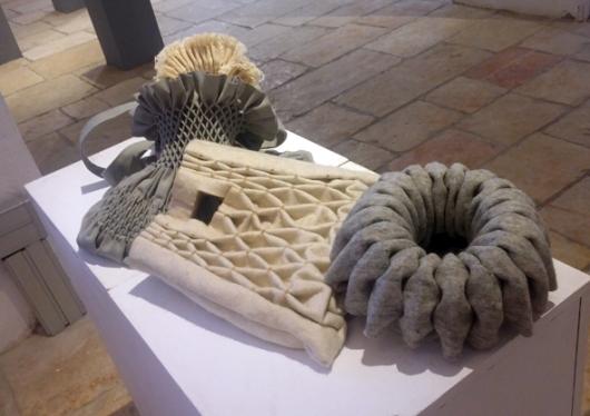 Crafted Technology. תיקים מרהיבים שנוצרו כתוצה משיתוף פעולה בין מורן מזרחי לתמרה אפרת