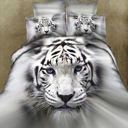 סט כלי מיטה שנמכר באליאקספרס תמורת 95 דולר